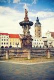 Ceske Budejovice Royalty Free Stock Image