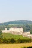 Cesky Sternberk Castle Stock Images