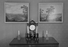 CESKY STERNBERK - 24 DE MAYO: Castillo de Cesky Sternberk 24 DE MAYO DE 2014 Fotos de archivo libres de regalías