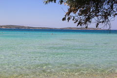 Cesme Aegean Sea Royalty Free Stock Images