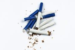 Cessez le fumage Images stock