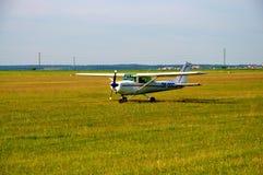 Cessna 152 imagen de archivo libre de regalías