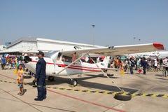 Cessna 172 photos stock