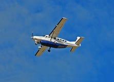Cessna 208 Caravan turboprop Stock Image
