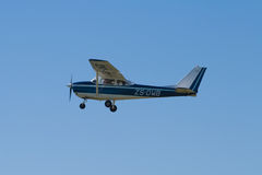 Cessna Royalty Free Stock Images