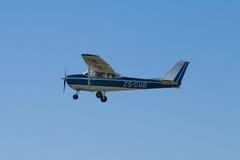Cessna Imágenes de archivo libres de regalías