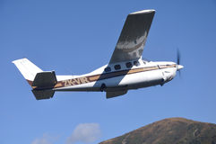 Cessna 210 Images stock