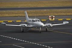 Cessna 402B Utiliner/Businessliner Fotografia de Stock