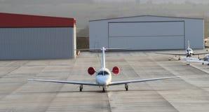 Cessna 525 Stock Photography