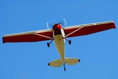 Cessna royalty-vrije stock afbeelding