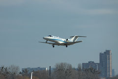 Cessna 525B Citation Jet CJ3 Stock Photos