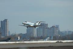 Cessna 525B cytaci strumień CJ3 Fotografia Royalty Free