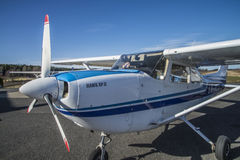 Cessna jastrząb XP II LN-ACA Obrazy Stock