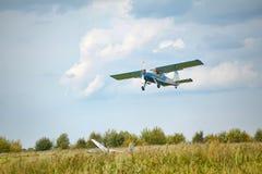 Cessna Stock Image