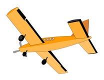 Cessna samolot Zdjęcie Royalty Free