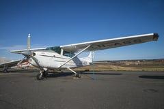 Cessna 182 Skylane Royalty Free Stock Image