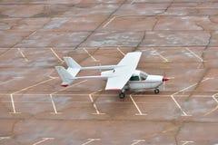 Cessna 337 Skymaster Royalty Free Stock Photo