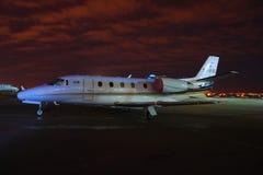Cessna 560XL Citation Exel Stock Photo
