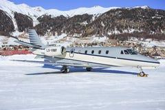 Cessna 560XL Citation Stock Photos