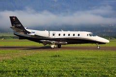 Cessna 560XLS Citation Stock Images