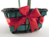 Cesta Imagen de archivo libre de regalías