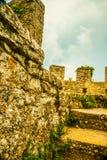 Cesta fortress, San Marino Royalty Free Stock Photo