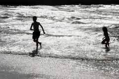 Cet été danois Photos libres de droits