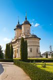 Cetatuia Monastery Royalty Free Stock Images
