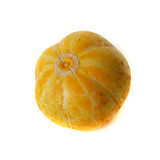 Cetriolo del limone Immagini Stock