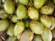 Cette recette d'huile d'olive peut être faite photos stock