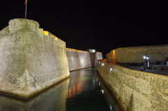 Ceuta Foto de archivo