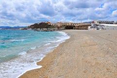 Ceuta, Espanha foto de stock