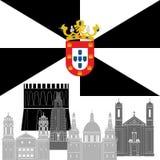 Ceuta Stock Images