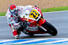CEV Championship, November 2011 Stock Photos
