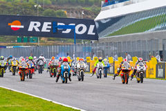 CEV Championship, November 2011 Stock Photo