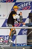 CEV-Meisterschaft, im November 2011 Lizenzfreies Stockfoto