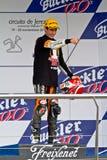 CEV-Meisterschaft, im November 2011 Lizenzfreies Stockbild