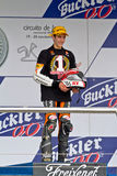 CEV-Meisterschaft, im November 2011 Lizenzfreie Stockfotos