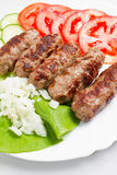 Cevapi Royalty Free Stock Photos