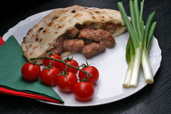 Cevapi Stock Photography