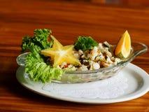Ceviche Imagem de Stock