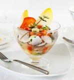Ceviche Стоковая Фотография