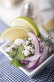 Ceviche Stock Photo
