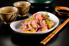 Ceviche Stock Images