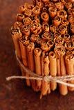 Ceylon cinnamon Stock Photo