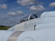 CF canadair 116 воздушных судн борца за свободу CF-5A Стоковые Фотографии RF