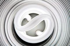 CFL à vous Image stock