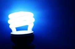 CFL Bulb Stock Photography
