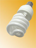 CFL Lamp Stock Images