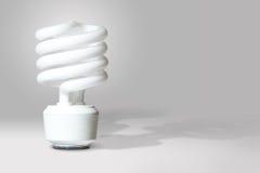 CFL Light Bulb Royalty Free Stock Photos